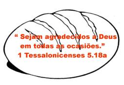 1 Tessalonicenses 5.18a